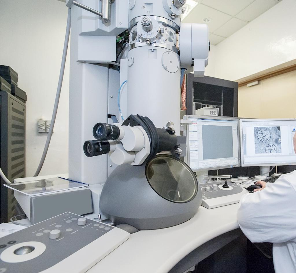 microscopio-electronico
